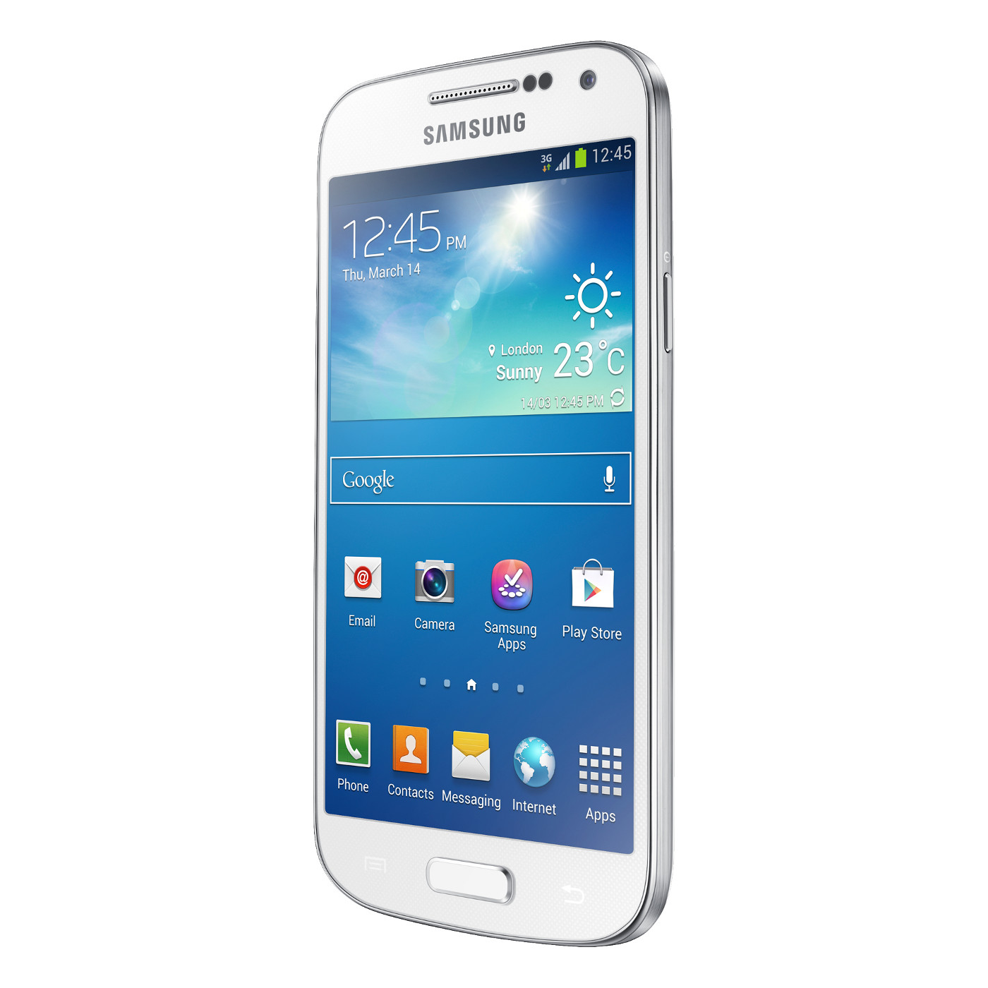 samsung galaxy s4 mini 8 go i9195 comparer avec. Black Bedroom Furniture Sets. Home Design Ideas