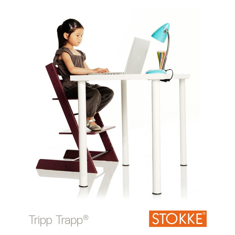 Stokke Tripp Trapp Chaise Haute Evolutive Comparer Avec