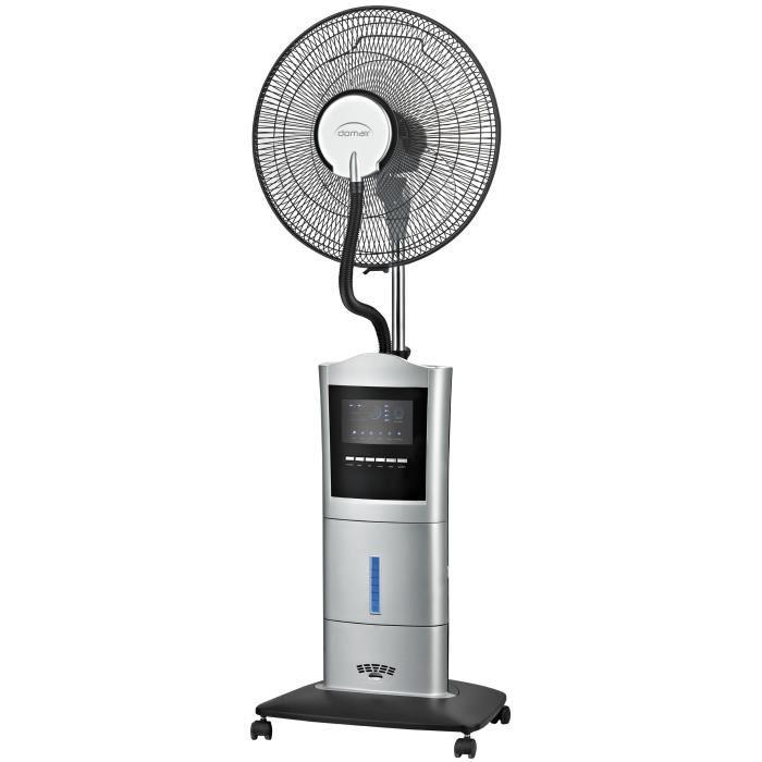 domair sw40 ventilateur brumisateur sur pieds comparer. Black Bedroom Furniture Sets. Home Design Ideas