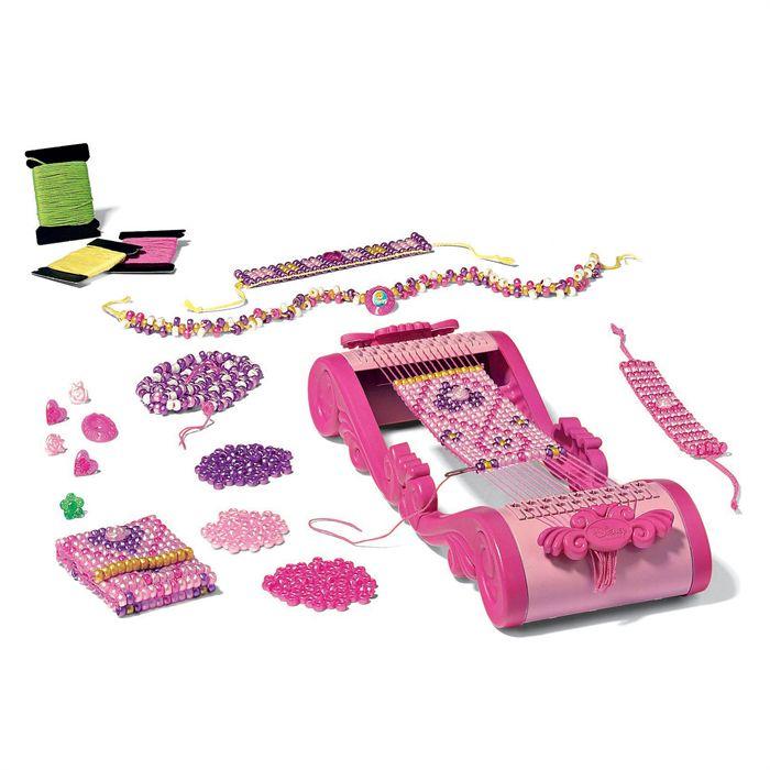 Ravensburger Metier A Tisser Les Perles Disney Princesse Comparer