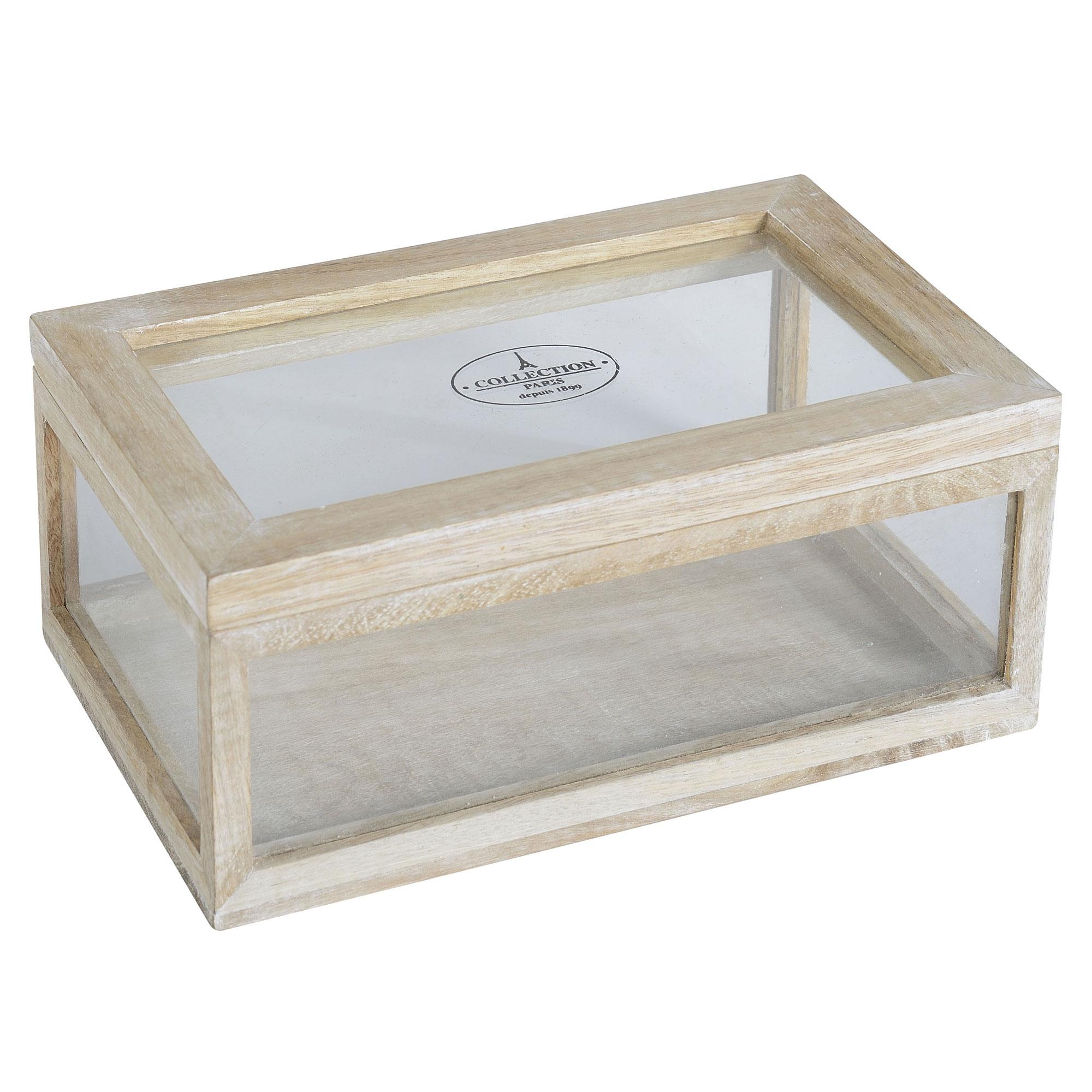 Jardin d 39 ulysse boite de rangement collection vitr e en - Jardin d ulysse paris ...