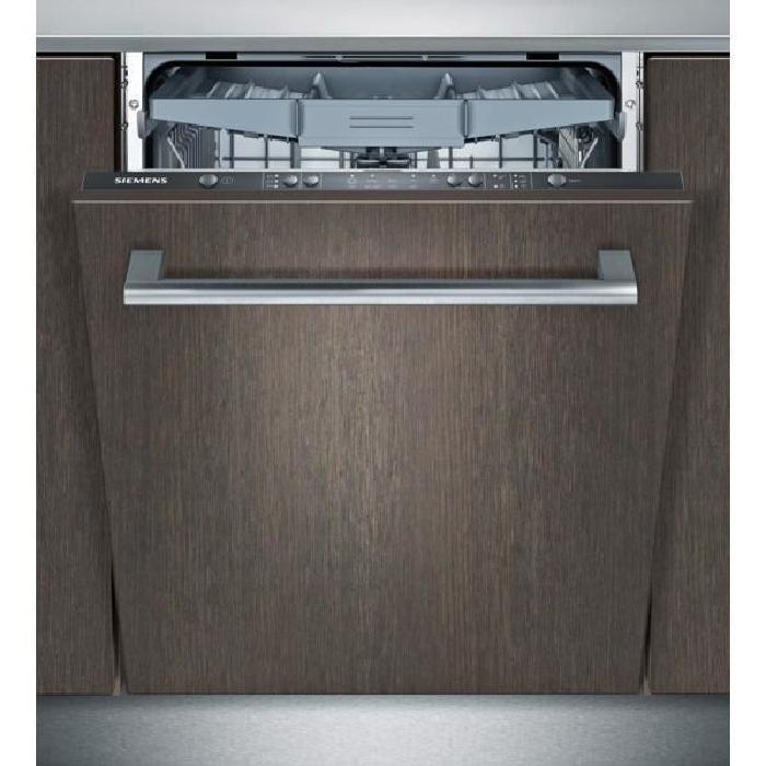 siemens sn615x00ee lave vaisselle int grable 13 couverts comparer avec. Black Bedroom Furniture Sets. Home Design Ideas