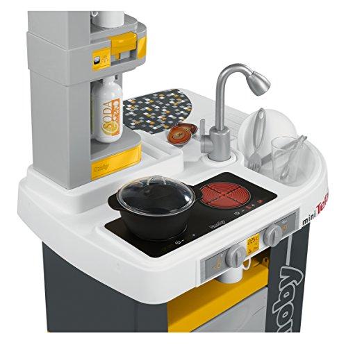 smoby 024239 cuisine t fal studio comparer avec. Black Bedroom Furniture Sets. Home Design Ideas