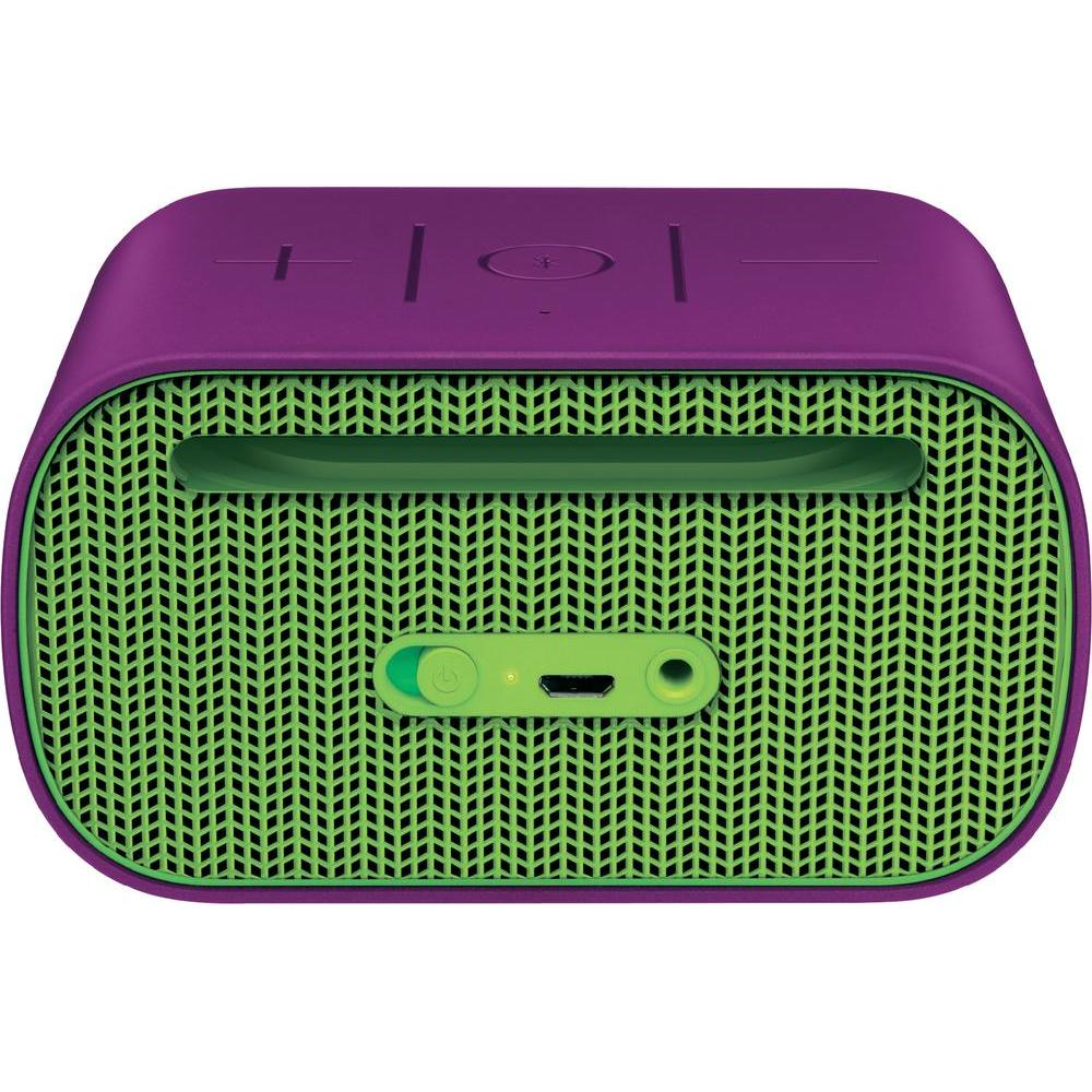 logitech ue mini boom enceinte bluetooth portable comparer avec. Black Bedroom Furniture Sets. Home Design Ideas