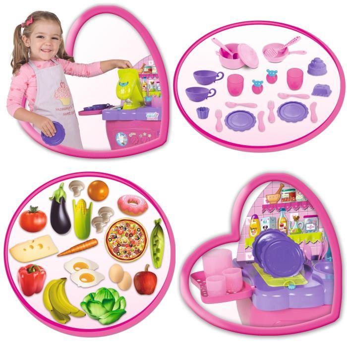 Minnie Comparer Cuisine Imc Avec Toys nOPwkN80ZX