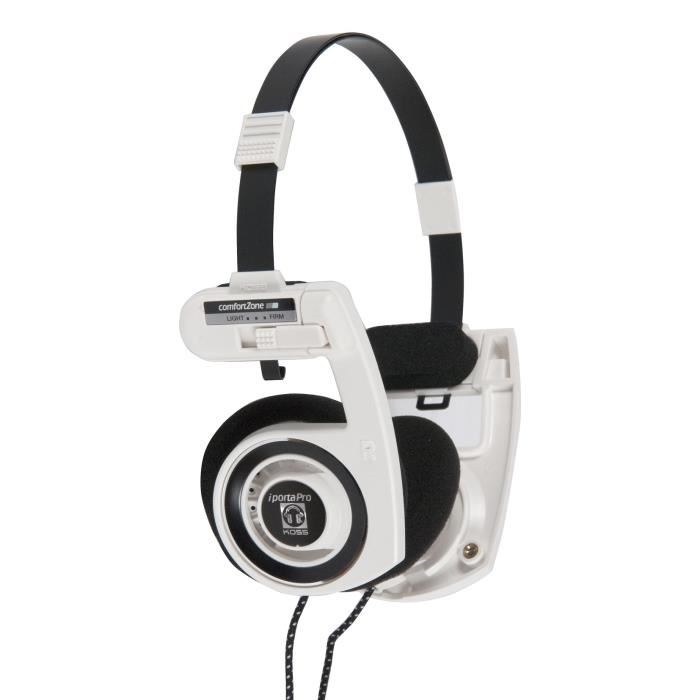 koss porta pro ktc casque audio avec micro comparer. Black Bedroom Furniture Sets. Home Design Ideas