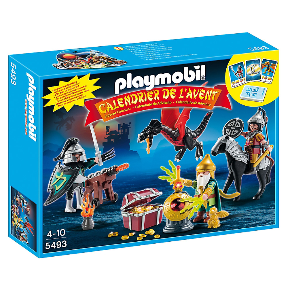 playmobil 5493 christmas calendrier de l 39 avent tr sor royal du dragon asiatique comparer. Black Bedroom Furniture Sets. Home Design Ideas