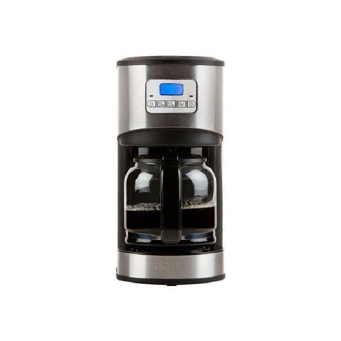 Domo Do479k Cafeti Re Programmable Comparer Avec