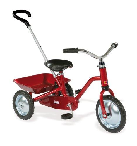 tricycle a partir de 2 ans