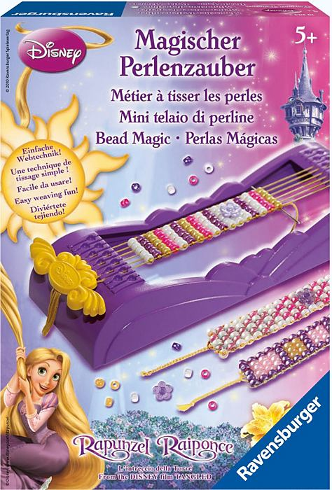 Ravensburger Metier A Tisser Perles Disney Princesse Raiponce