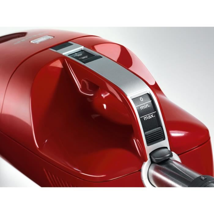 miele swing h1 aspirateur balai avec sac comparer avec. Black Bedroom Furniture Sets. Home Design Ideas