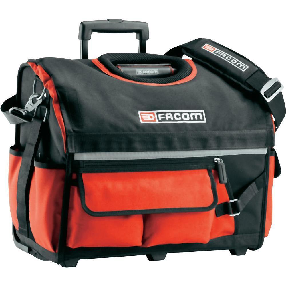 Facom BS.R20PB   Boîte à Outils Textile Trolley PROBAG   Comparer Avec  Touslesprix.com