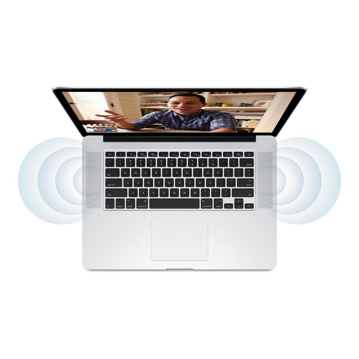 apple macbook pro 13 3 2013 avec dual core i5 avec cran retina comparer avec. Black Bedroom Furniture Sets. Home Design Ideas