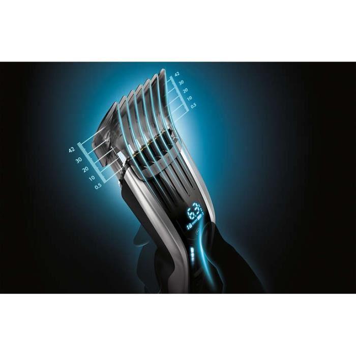 philips hc9450 20 tondeuse cheveux hair clipper series. Black Bedroom Furniture Sets. Home Design Ideas