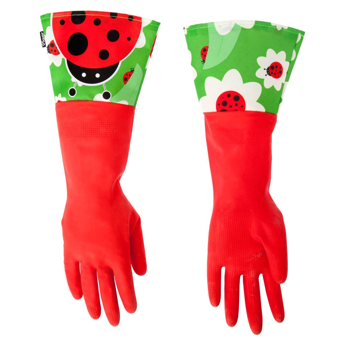 vigar 3381 gants de vaisselle ladybug comparer avec. Black Bedroom Furniture Sets. Home Design Ideas