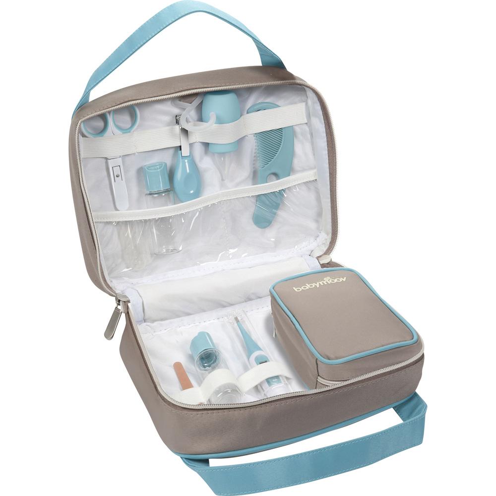 Babymoov Trousse de soin (kit vanity) - Comparer avec Touslesprix.com a386b1d1d4d