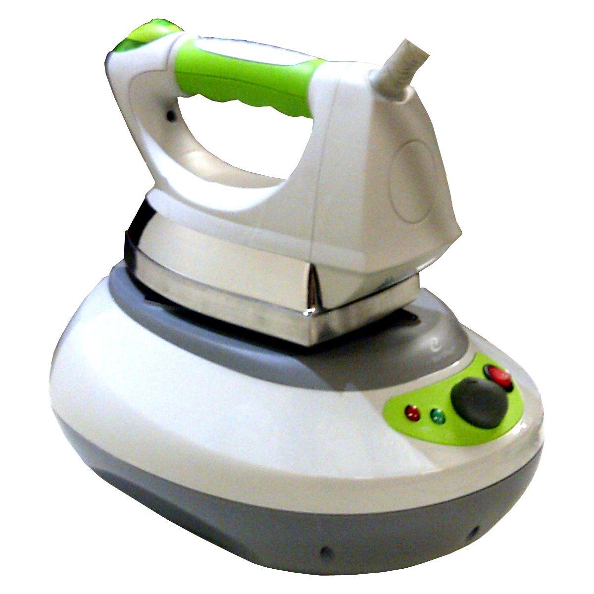 Euroflex is 21 green centrale vapeur 2050 watts - Defroisseur vapeur comparer les prix ...