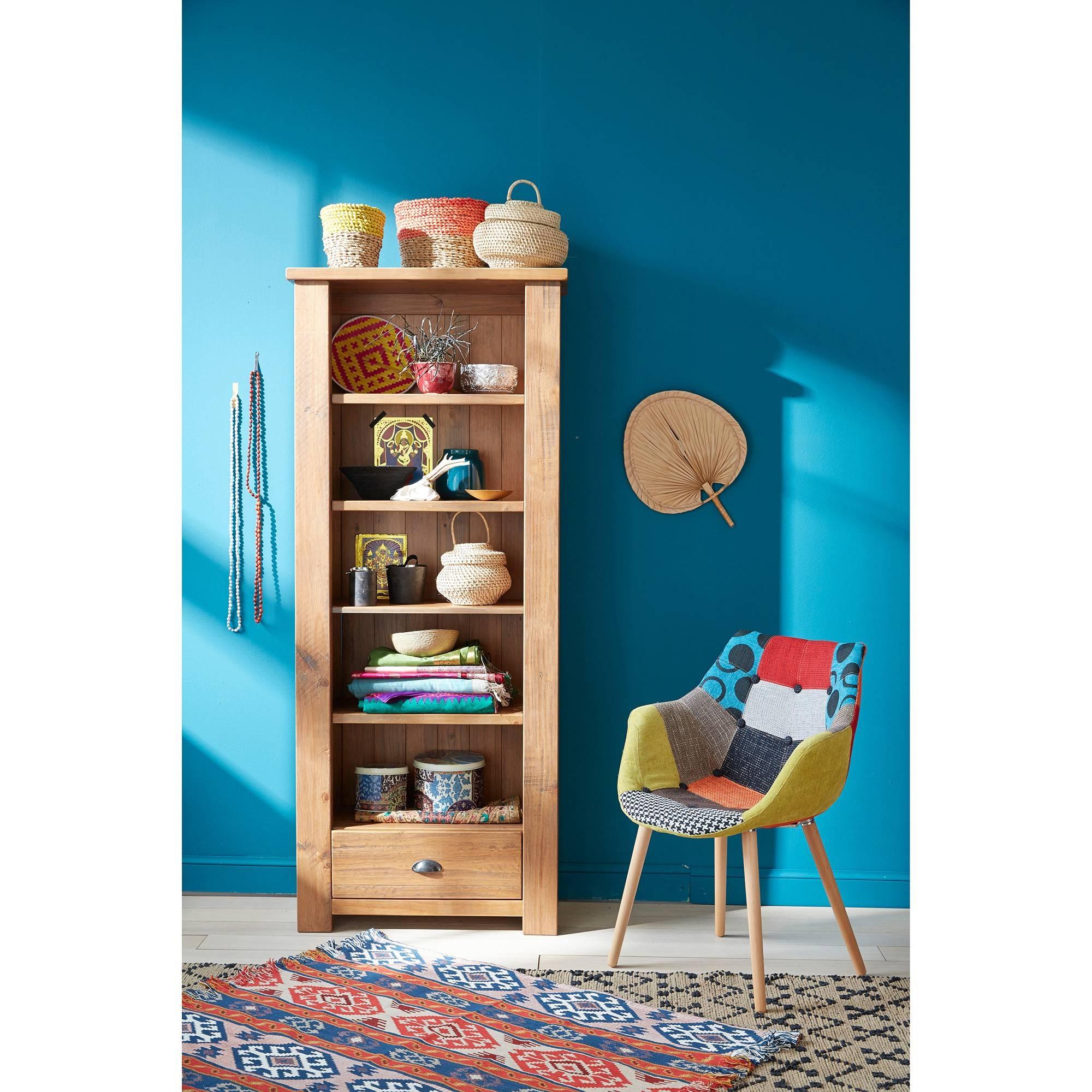 rendez vous d co chaise anders patchwork comparer avec. Black Bedroom Furniture Sets. Home Design Ideas