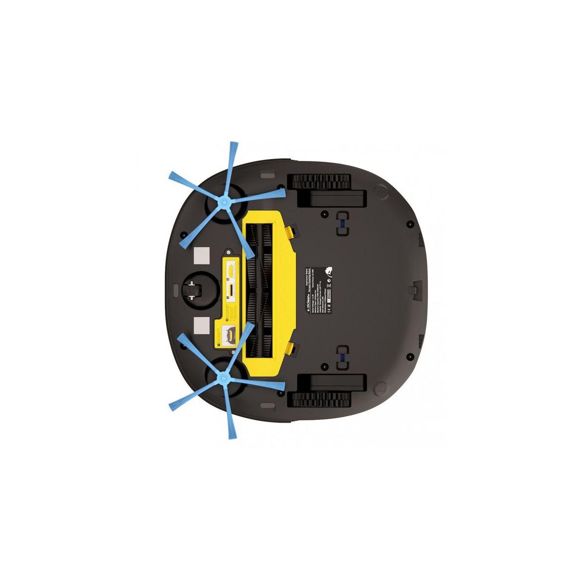 e zicom e ziclean sweepy pets aspirateur robot laveur. Black Bedroom Furniture Sets. Home Design Ideas