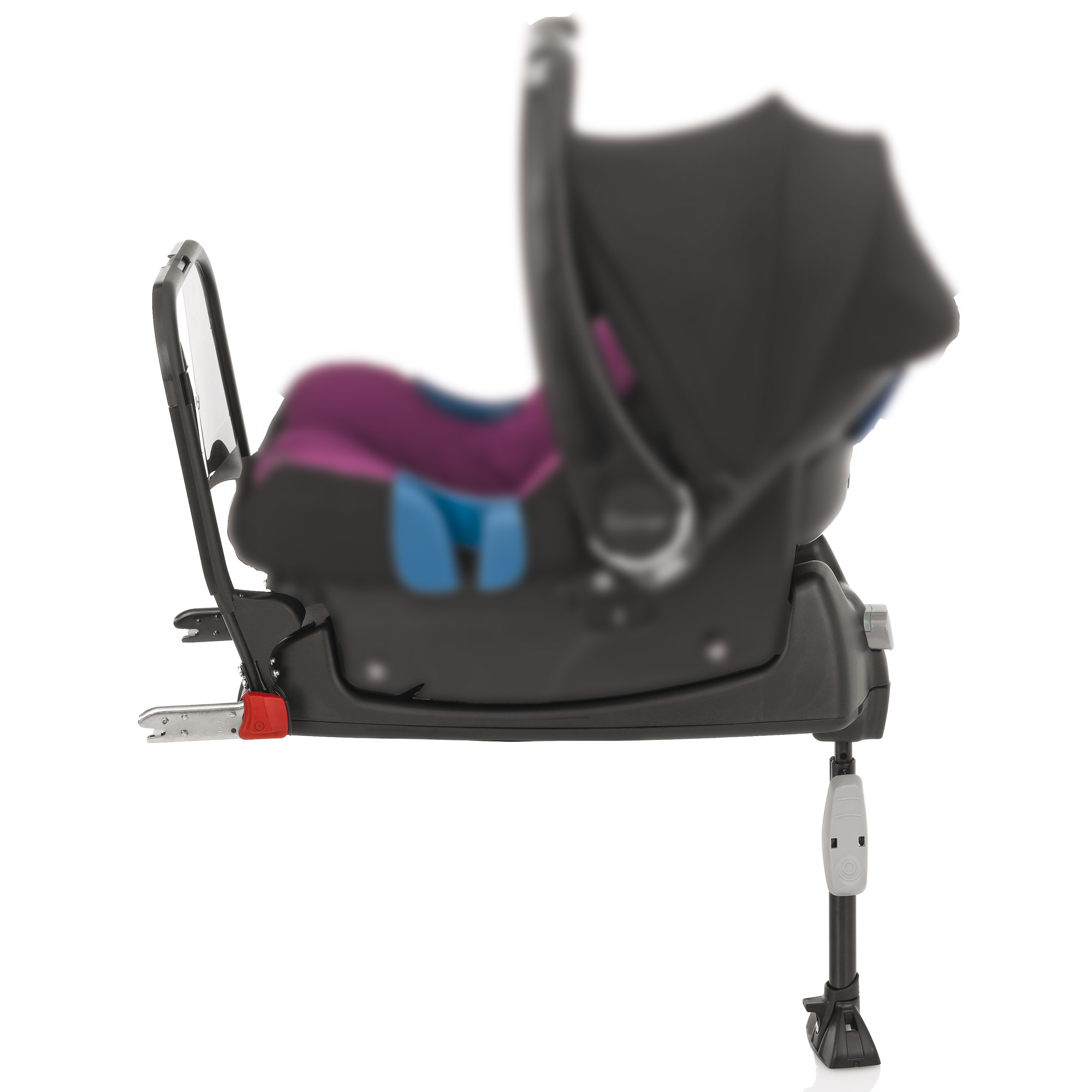 britax r mer baby safe isofix base de fixation isofix pour si ges auto baby safe plus ii et. Black Bedroom Furniture Sets. Home Design Ideas