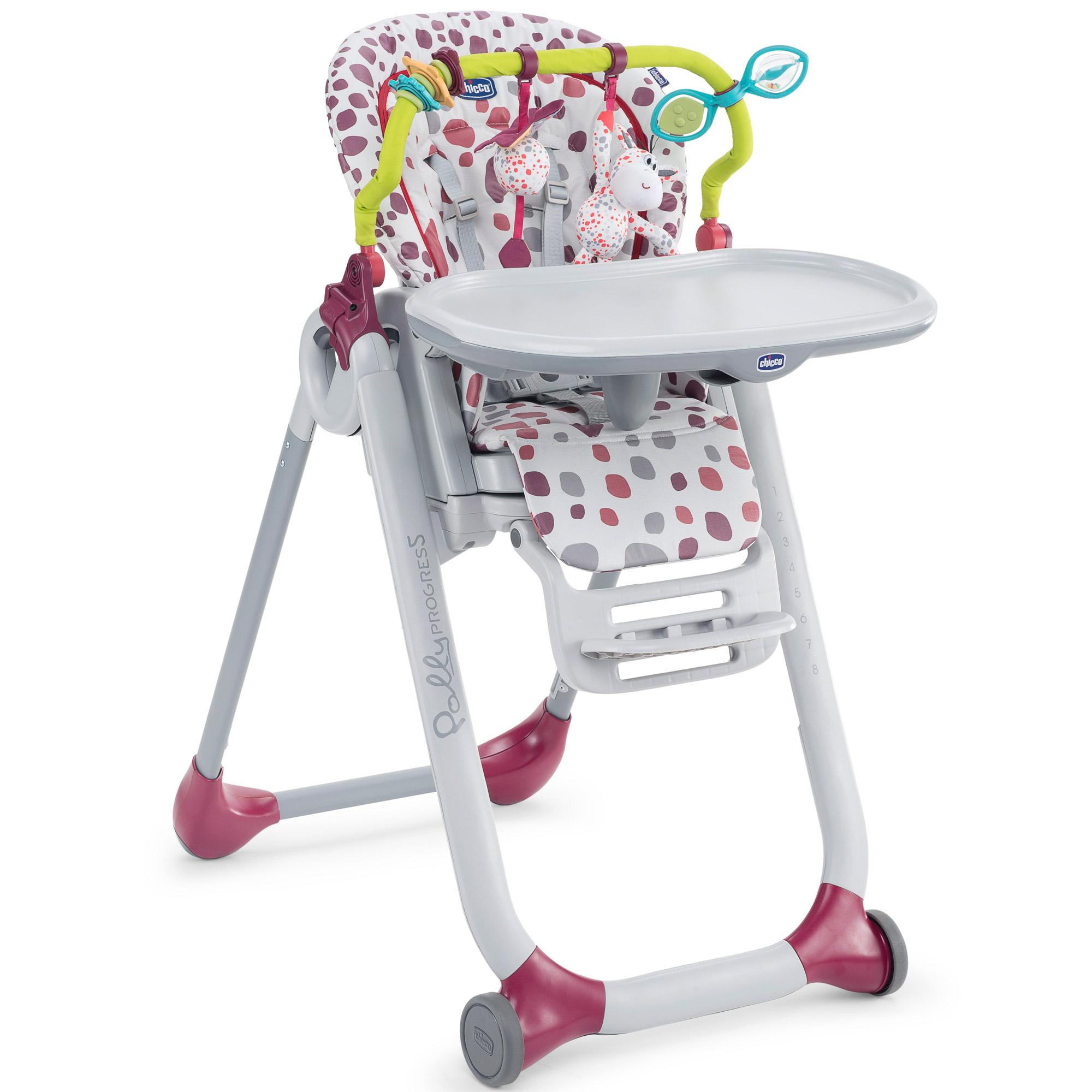 chicco kit barre de jeu coussin pour chaise haute polly progress comparer avec. Black Bedroom Furniture Sets. Home Design Ideas