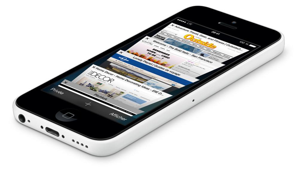 apple iphone 5c 8 go comparer avec. Black Bedroom Furniture Sets. Home Design Ideas