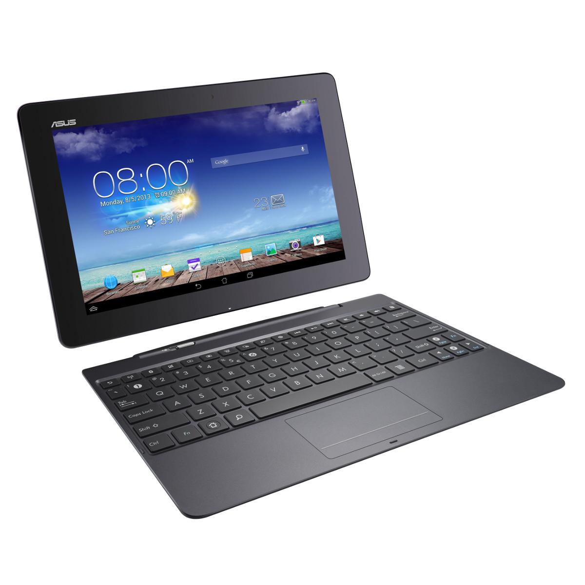 asus transformer pad tf701t 1b036a tablette tactile 10 1. Black Bedroom Furniture Sets. Home Design Ideas