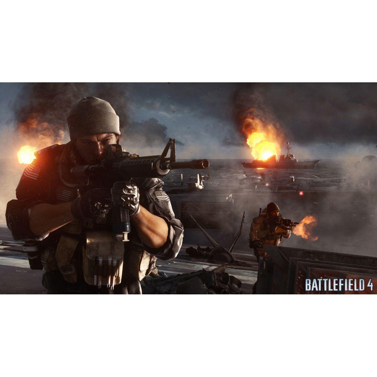 Battlefield 4 sur ps3 comparer avec - Comparateur de prix playstation 4 ...