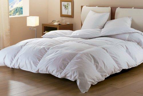 dodo couette baffin 140 x 200 cm comparer avec. Black Bedroom Furniture Sets. Home Design Ideas