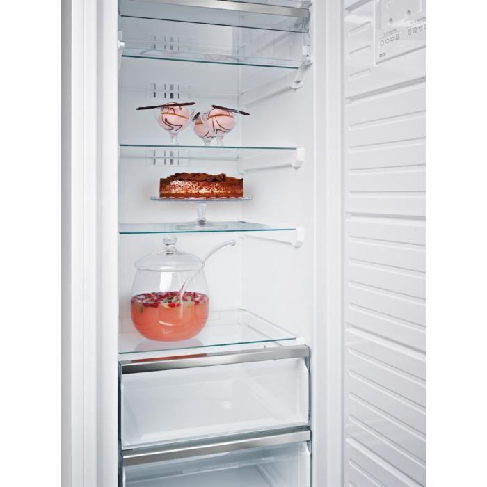 Siemens gs58naw41 cong lateur armoire 360 litres - Congelateur armoire 360 litres ...